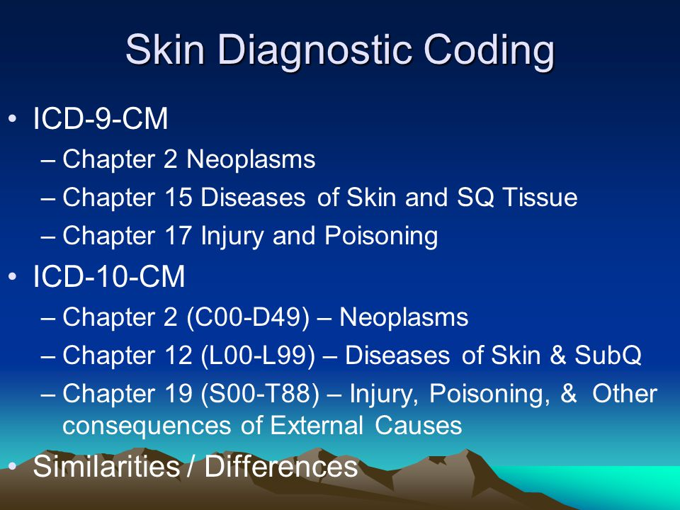 Poisonings in ICD-10-CM Combination codes for poisonings & associated external cause (accidental, intentional self-harm, assault, undetermined) Rearranged Table of Drugs & Chemicals –All poisoning columns together, then adverse effect and underdosing When intent is NOT documented, code Accidental Undetermined intent = specific documentation in record; intent of toxic effect can't be determined