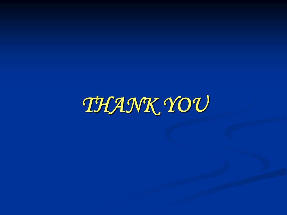 THANK YOU THANK YOU