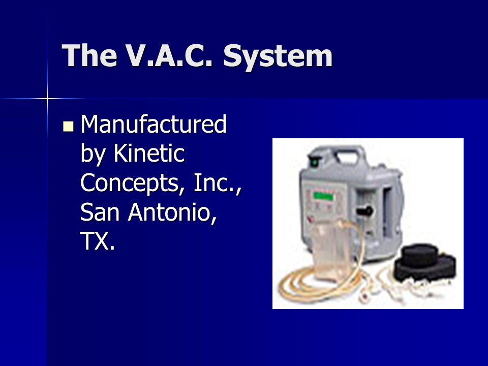 APN Orders for V.A.C.