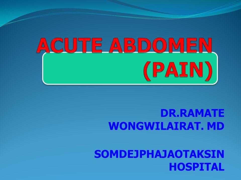 DR.RAMATE WONGWILAIRAT. MD SOMDEJPHAJAOTAKSIN HOSPITAL