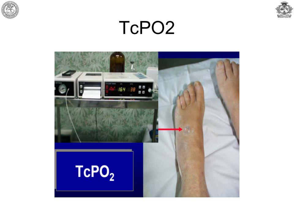TcPO2