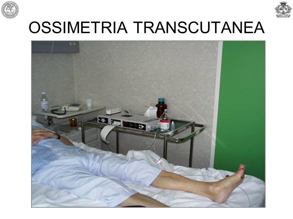 OSSIMETRIA TRANSCUTANEA