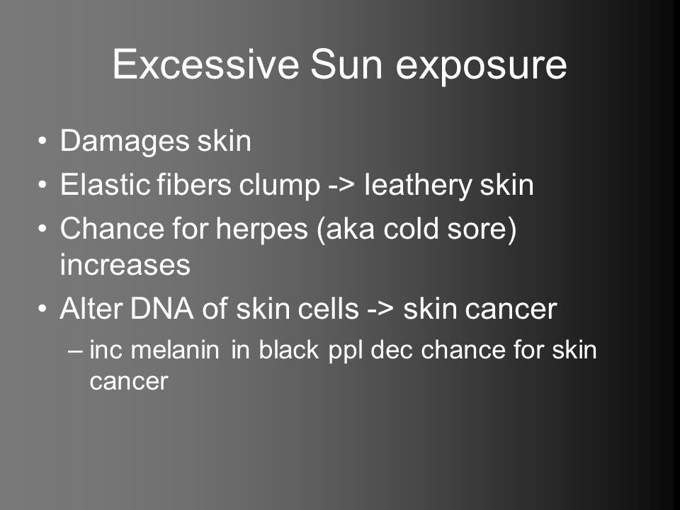 Burns Second degree –Injury to epidermis and upper dermis –Red, painful, and blisters present –Enough epithelial present for regeneration –No permanent scars result if taken care of First and second degree burns are called partial-thickness burns