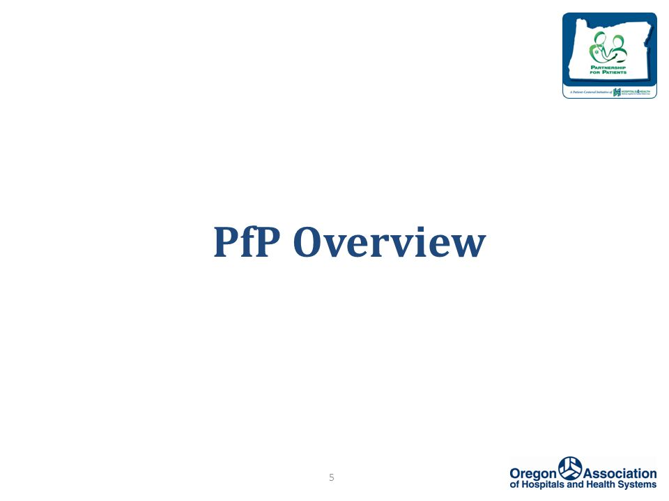 PfP Overview 5