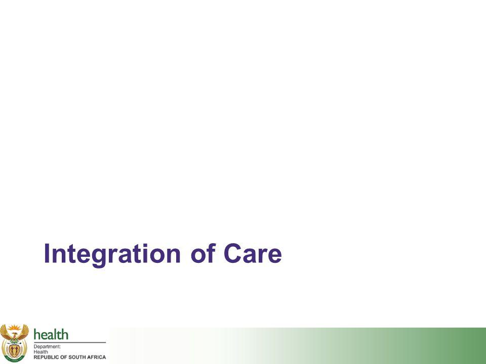 Integration of Care