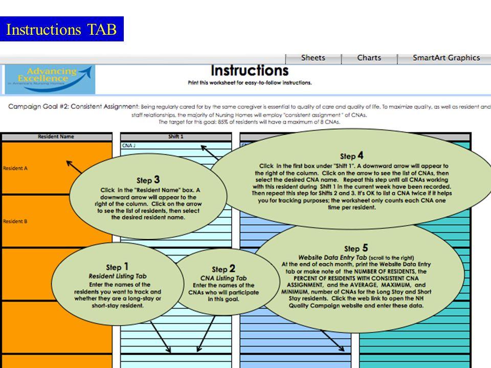 78 Instructions TAB