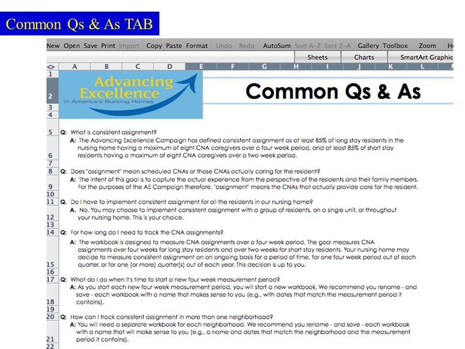 79 Common Qs & As TAB