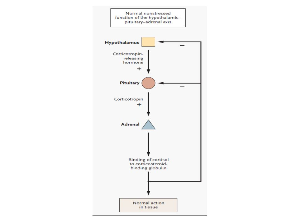 Risks with Short-Term (Perioperative) Supplementation aggravation of hypertension fluid retention delayed wound healing hypokalemia increased susceptibility to infection decreased glucose tolerance