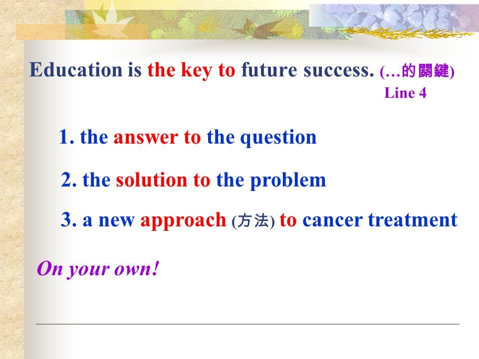 associate A with B ( 把 A 與 B 聯想在一起;關聯 ) Line 2 1.White carnations are associated with death in the Japanese culture.