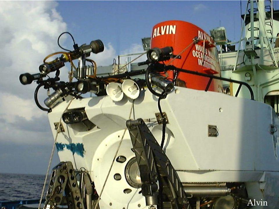 Aquarius Underwater Laboratory, Florida Keys