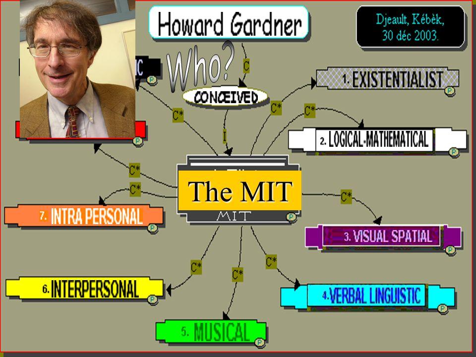 The MIT
