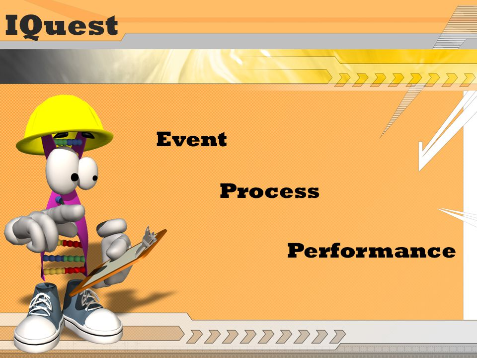 IQuest Event Process Performance