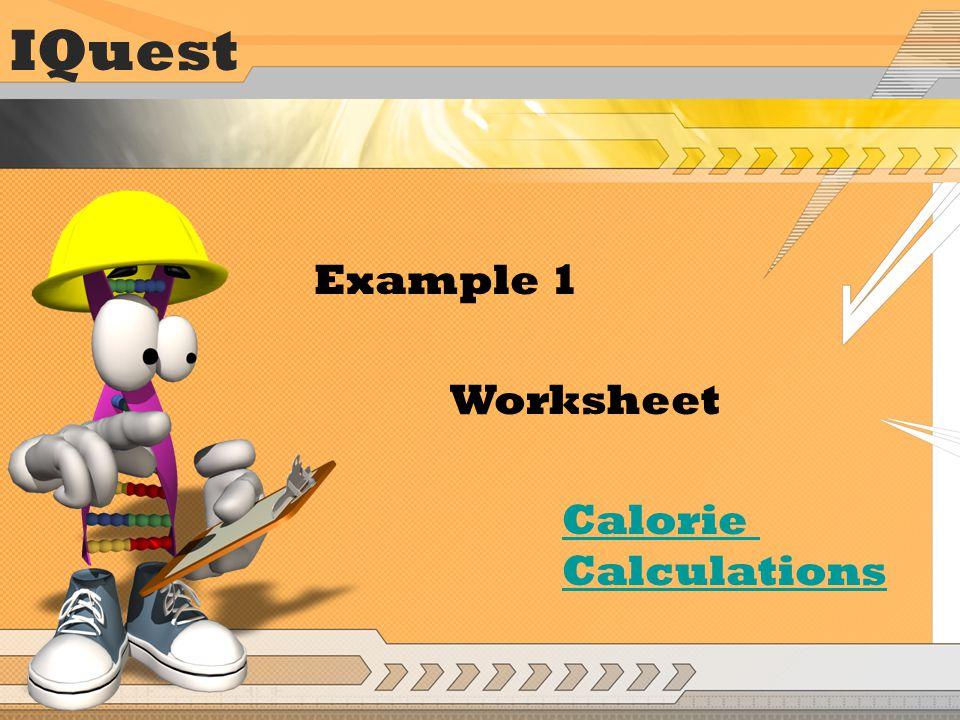 IQuest Worksheet EventInteractive ProcessAnalytic PerformanceIntrospective