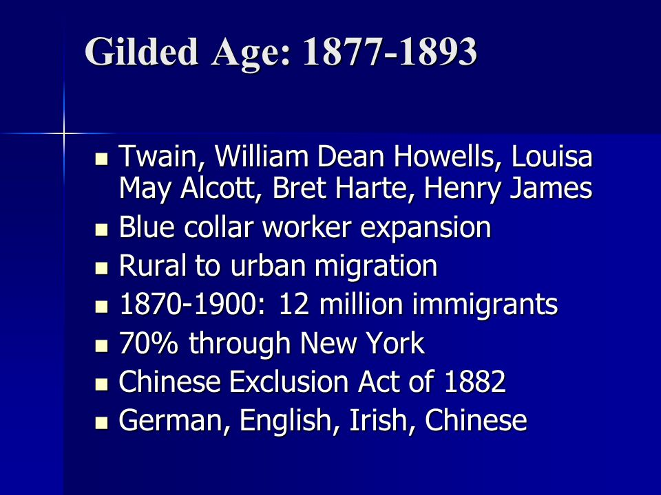 Progressive Era: 1893-1914 Congress chartered the National Child Labor Committee in 1907.