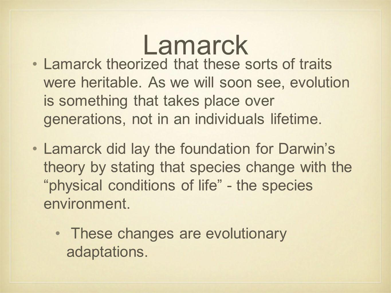Darwin's Journey Darwin returns from his journey in 1836.