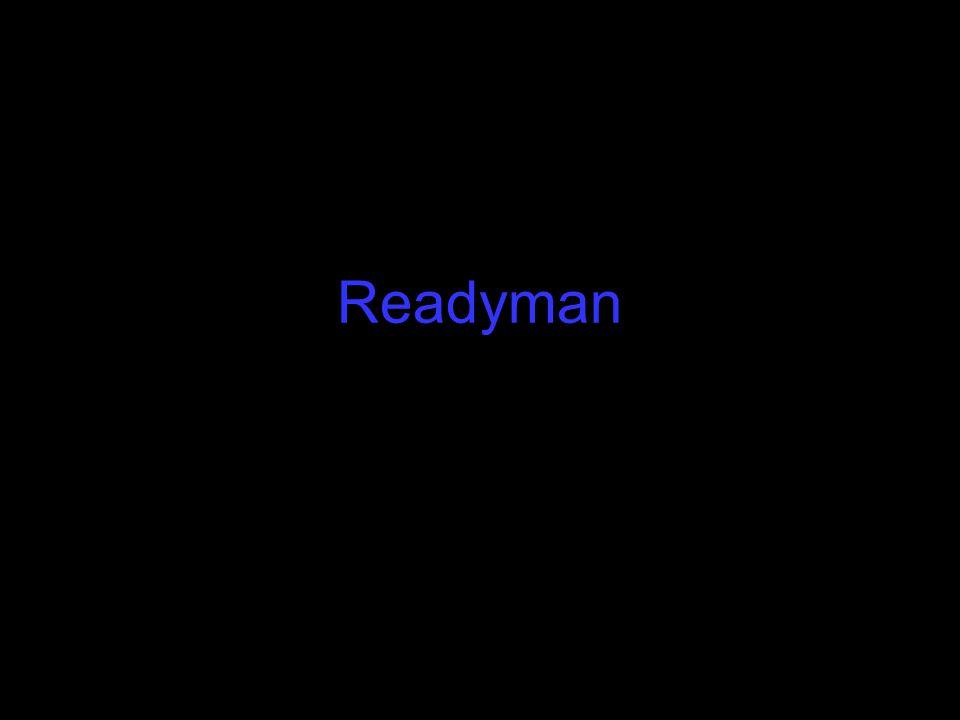 Readyman
