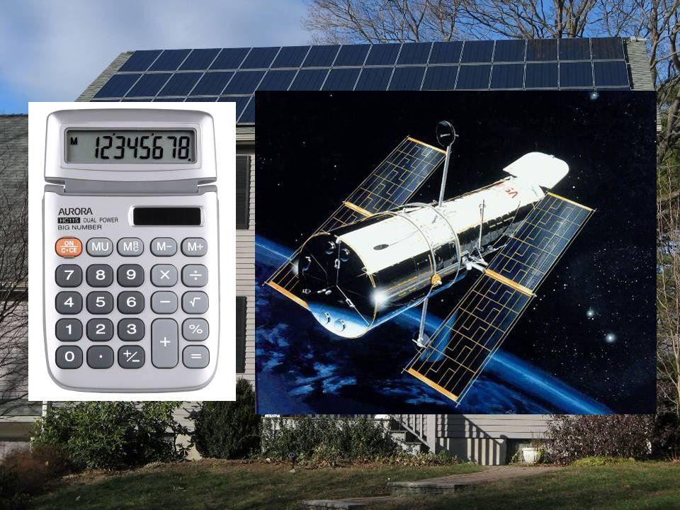 Biomimicry - Solar Energy