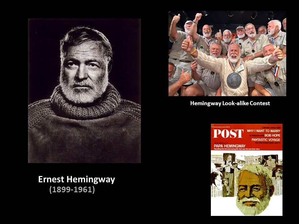 $ 100 Since the 1920s, Ernest Hemingway liked to be called… A: Kiddo B: Papa C: GranpaD: Bro'
