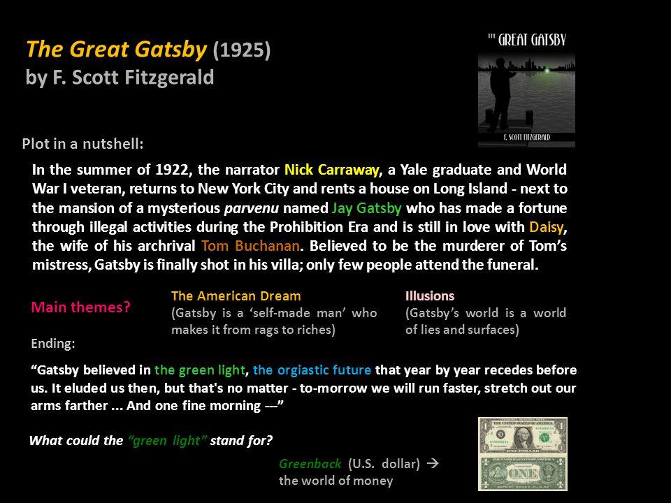 F. Scott Fitzgerald (1896-1940) Modernist/realist Novelist Ezra Pound (1885-1972) Modernist poet Gertrude Stein (1874-1946) Modernist writer, coined t