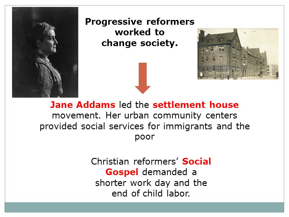 Progressives succeeded in reducing child labor and improving school enrollment.