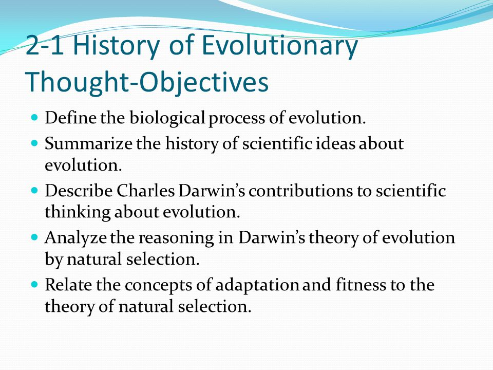 Divergent Evolution Divergent Evolution- process by which descendants of a single ancestor diversify into species that fit different parts of the environment.