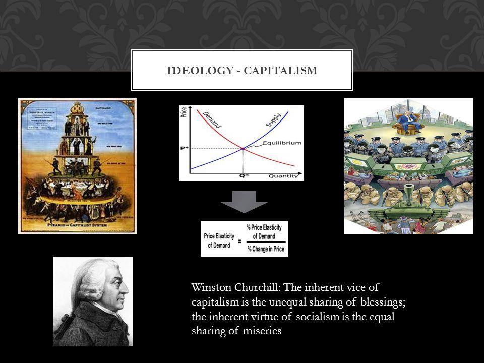 IDEOLOGIES- RACISM