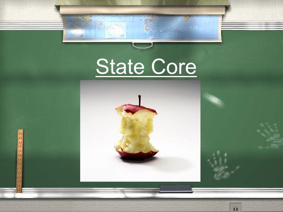 State Core