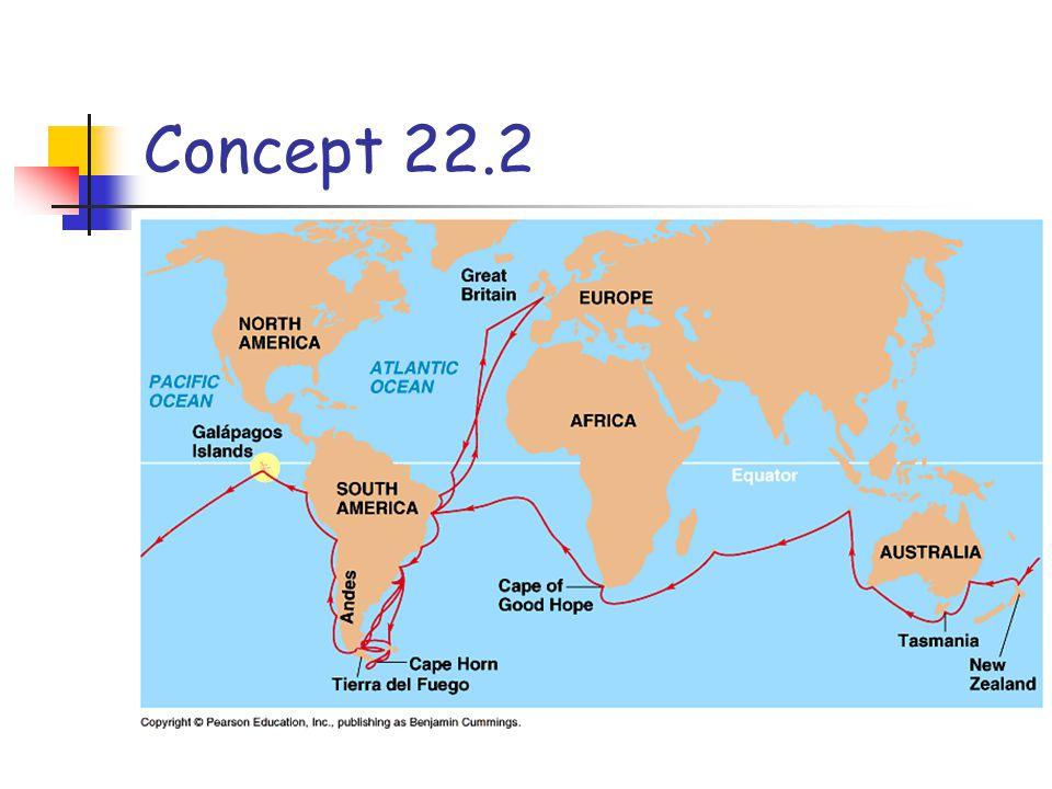 Concept 22.2