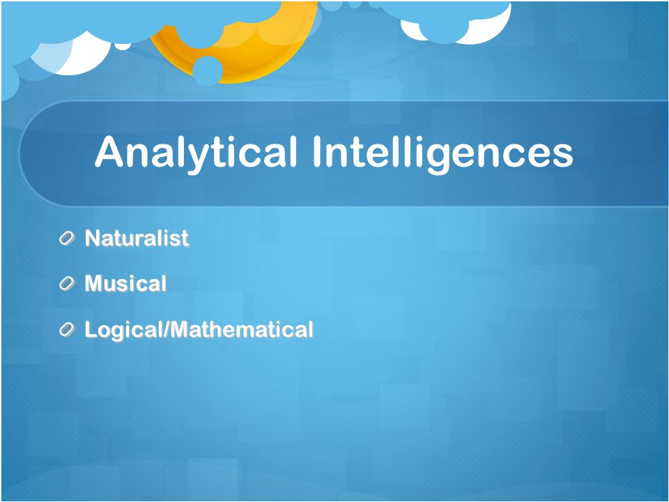 Interactive Intelligences Verbal-LinguisticInterpersonalBodily-Kinesthetic