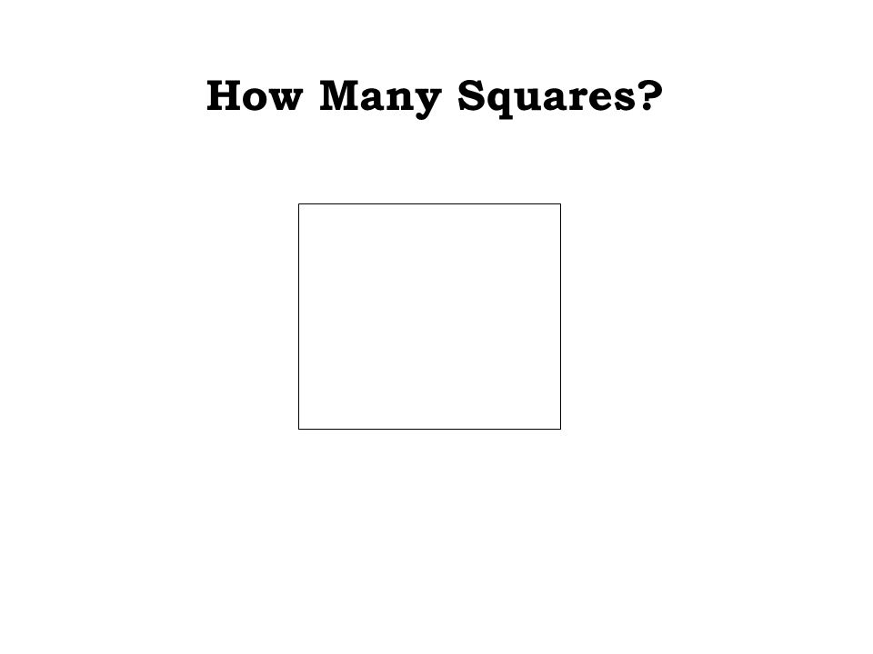 The Squares .