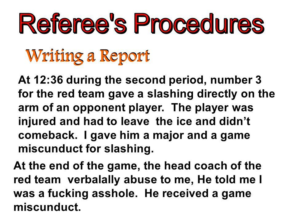 Writing a Report Utilisez des phrases simples Ne vous perdez pas en explication Soyez bref et concis.