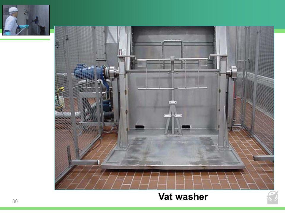 88 Vat washer
