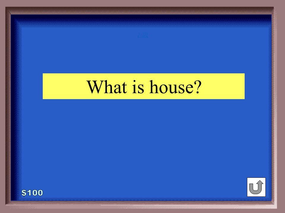 6-100 1 - 100 pit : peach :: door : ________ open window house
