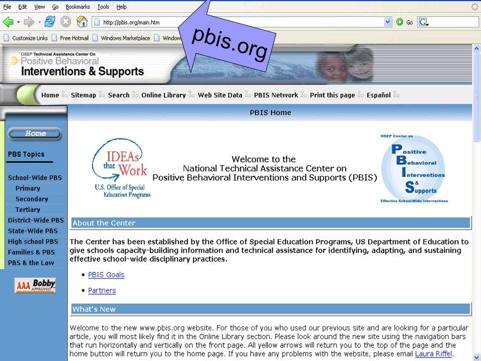 pbis.org