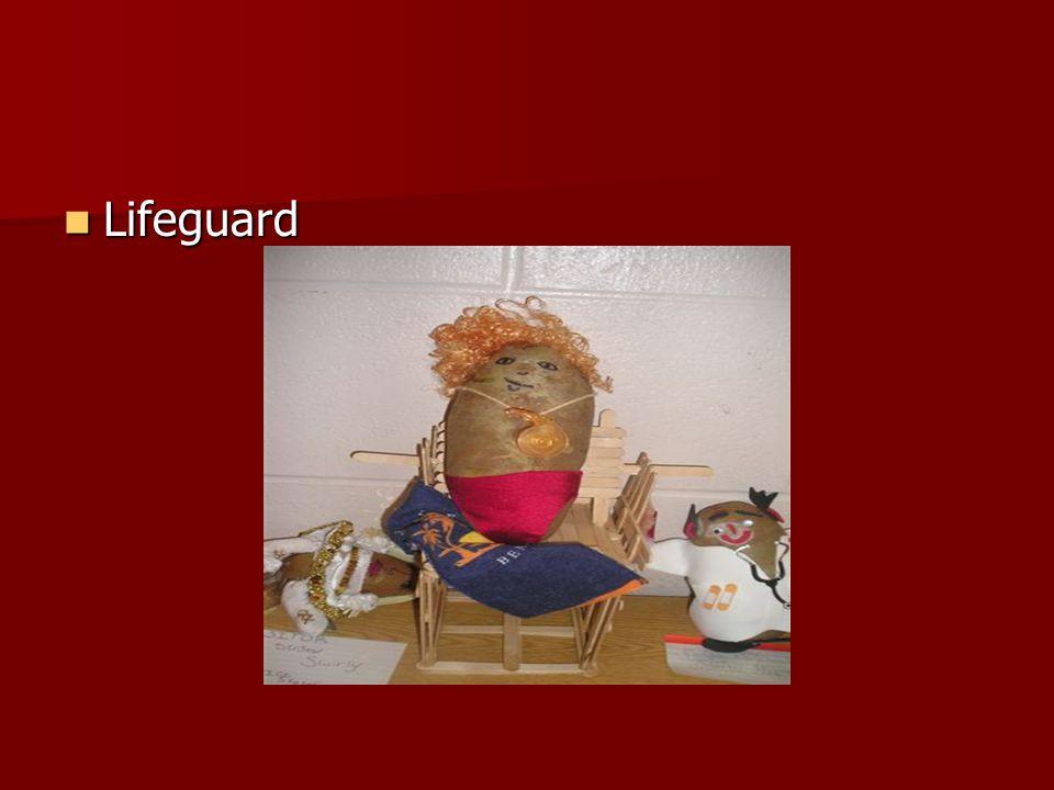 Lifeguard Lifeguard
