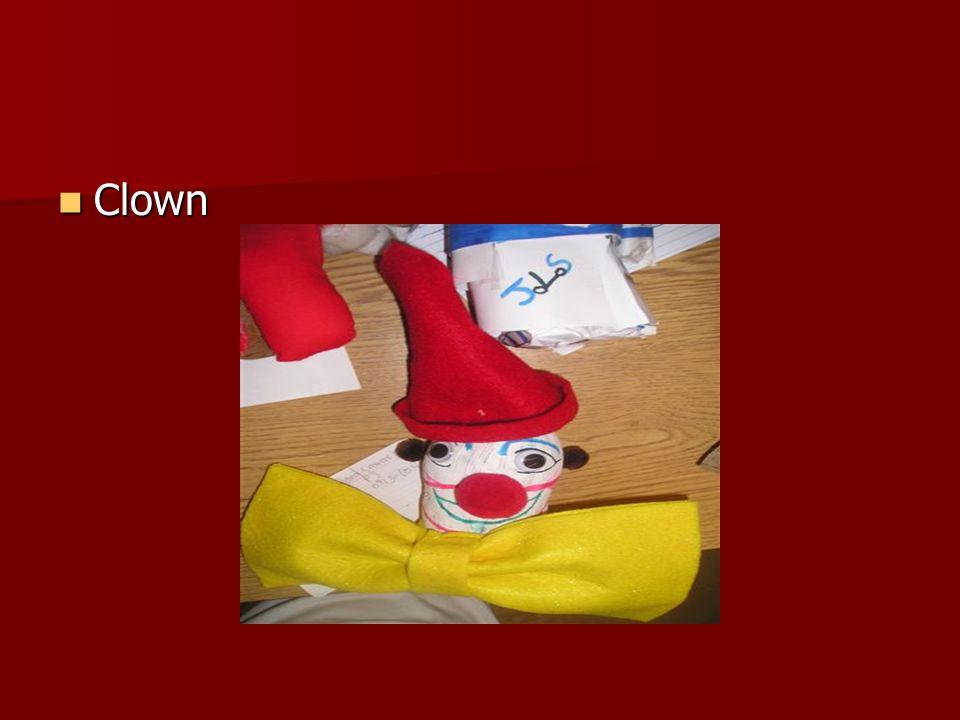 Clown Clown