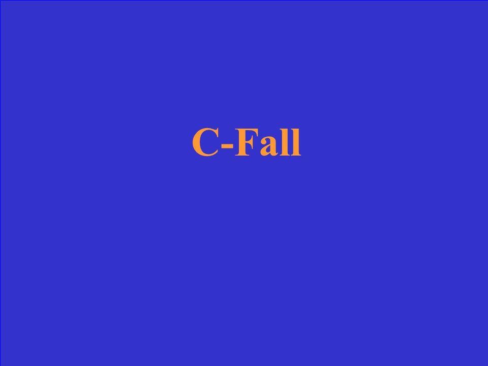 C-Fall