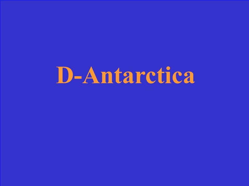 D-Antarctica