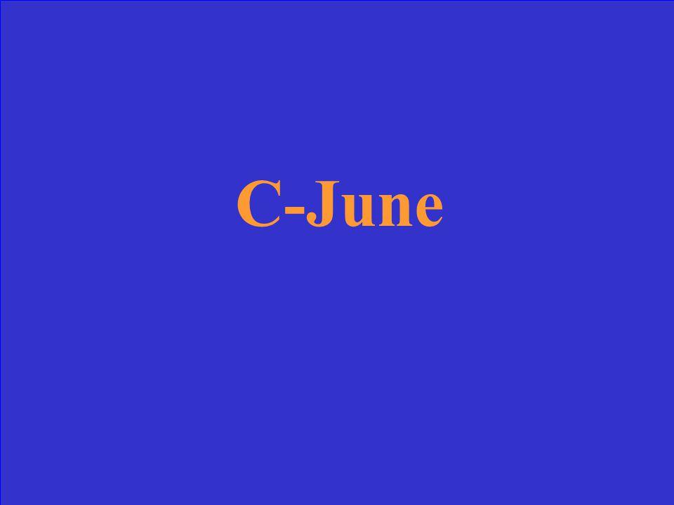 C-June