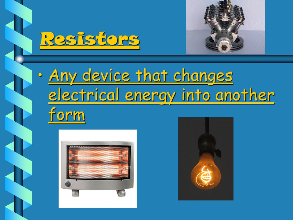 Ohm's Law Increasing voltage increases resistanceIncreasing voltage increases resistance Increasing current decreases the resistanceIncreasing current