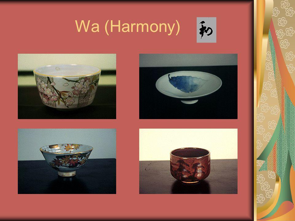 Wa (Harmony)