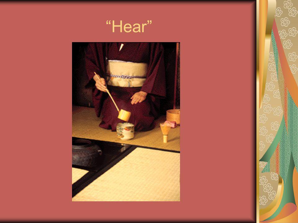 """""""Hear"""""""