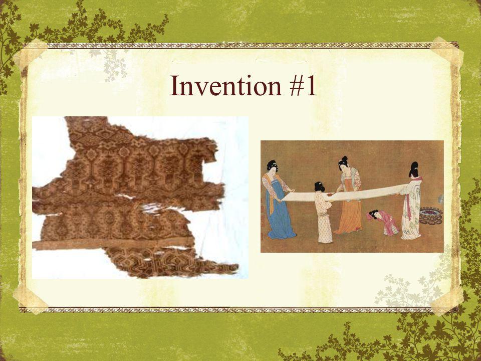 Invention #1