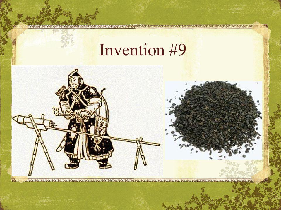 Invention #9