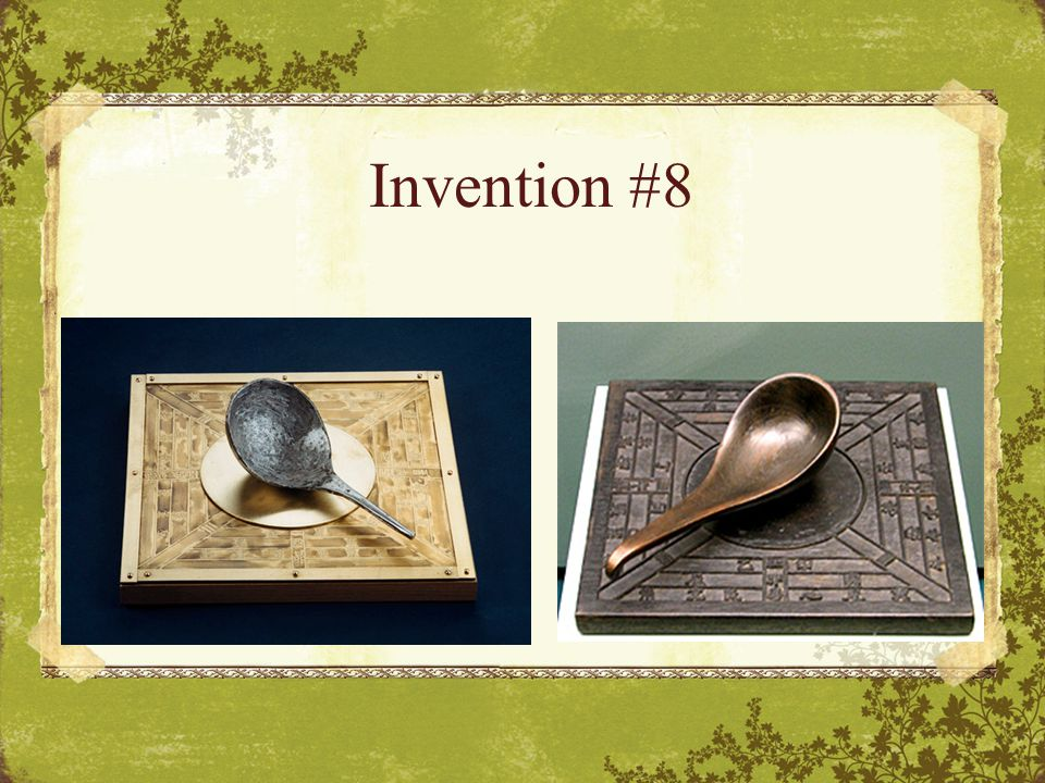 Invention #8