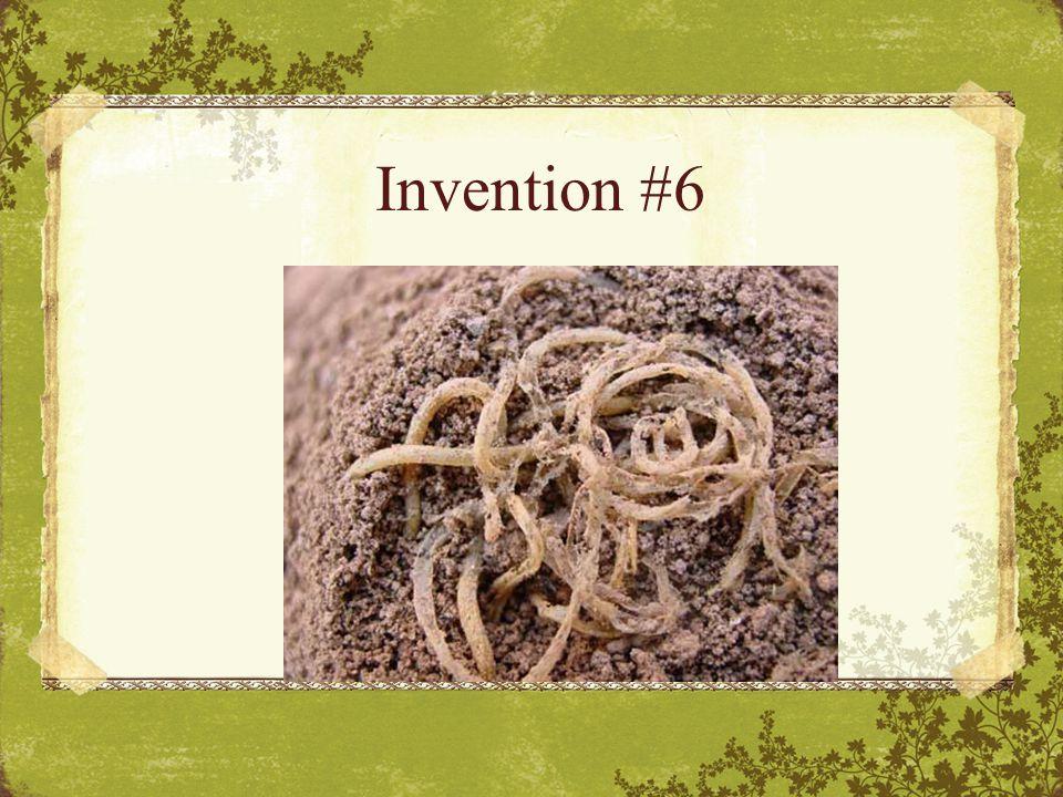 Invention #6