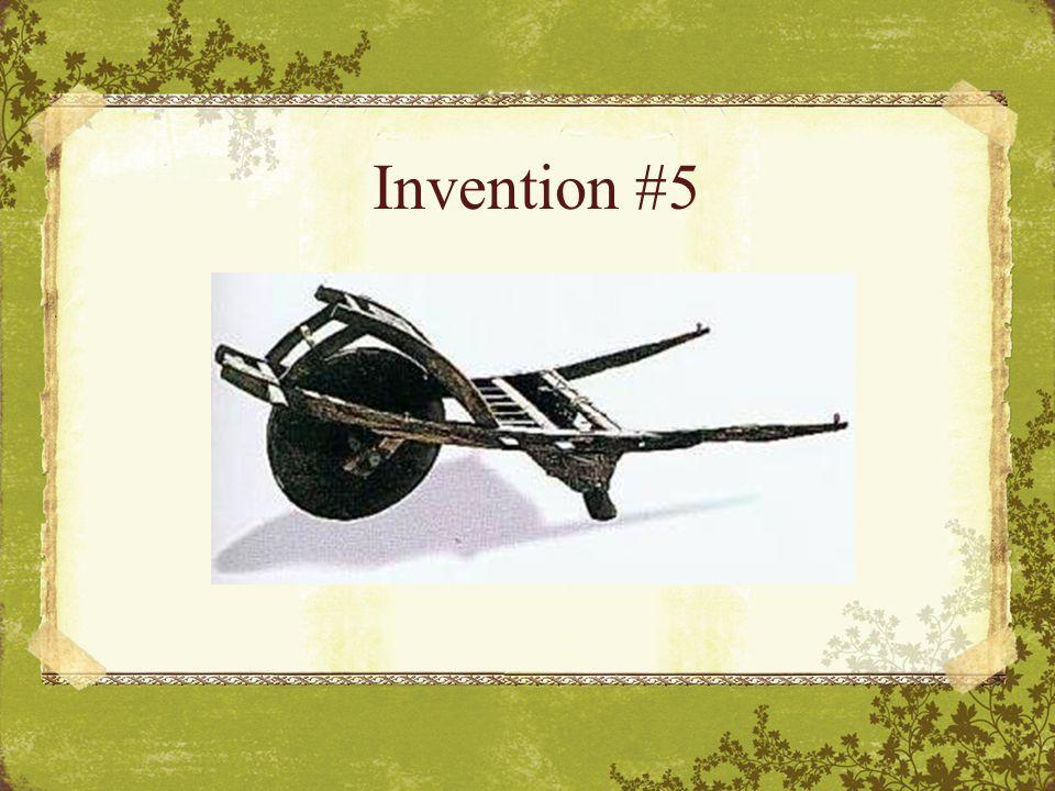 Invention #5