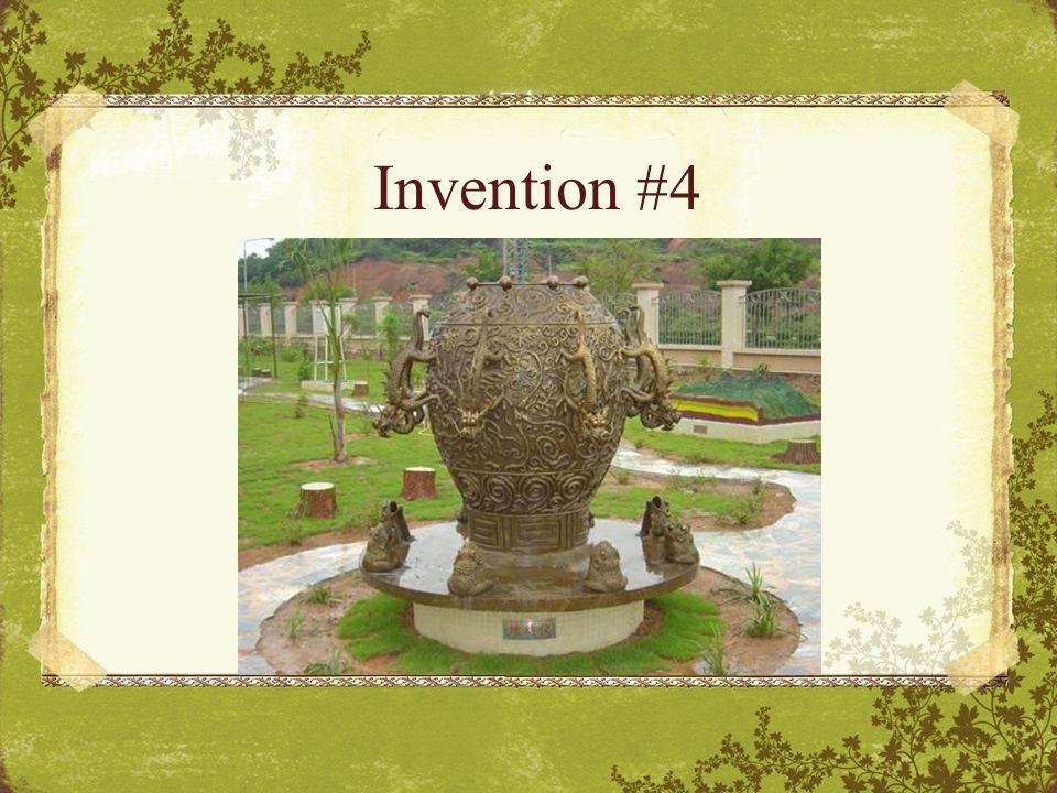 Invention #4
