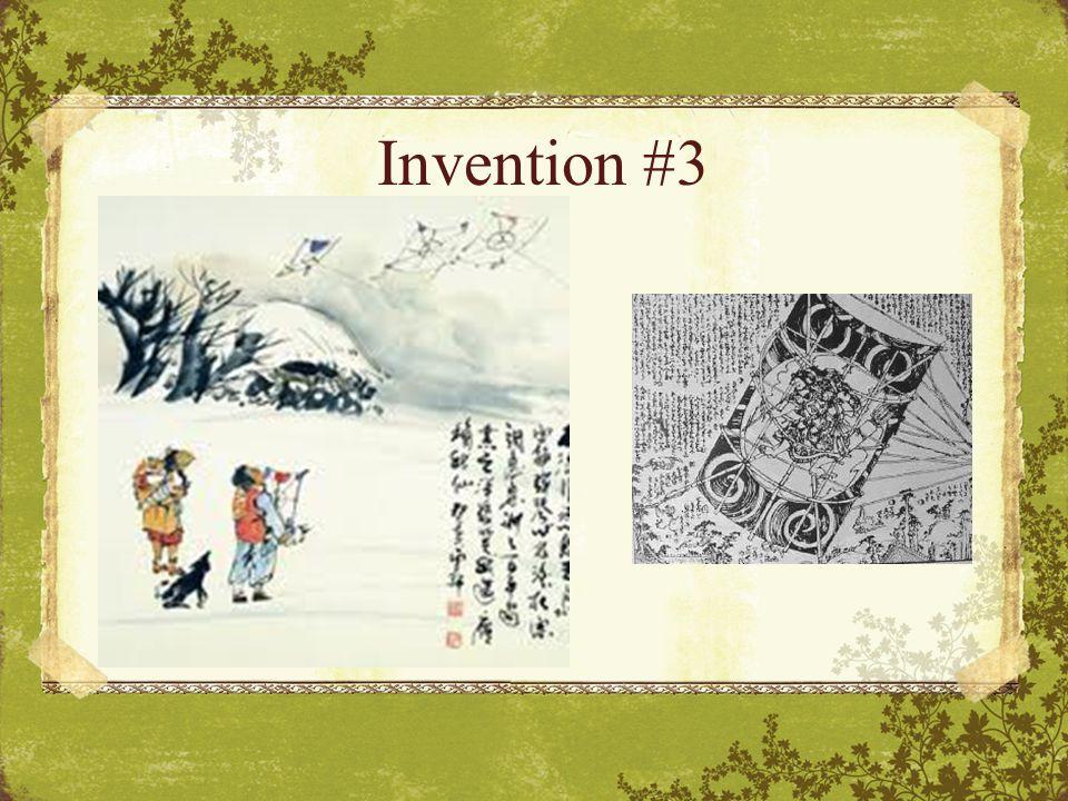 Invention #3