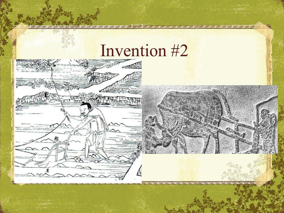 Invention #2